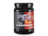 Pure L-Glutamine(400 гр)POWER SYSTEM