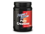 Pure Creatine(650 гр)POWER SYSTEM