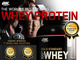 100% Whey Gold Standard(2300 гр)ON